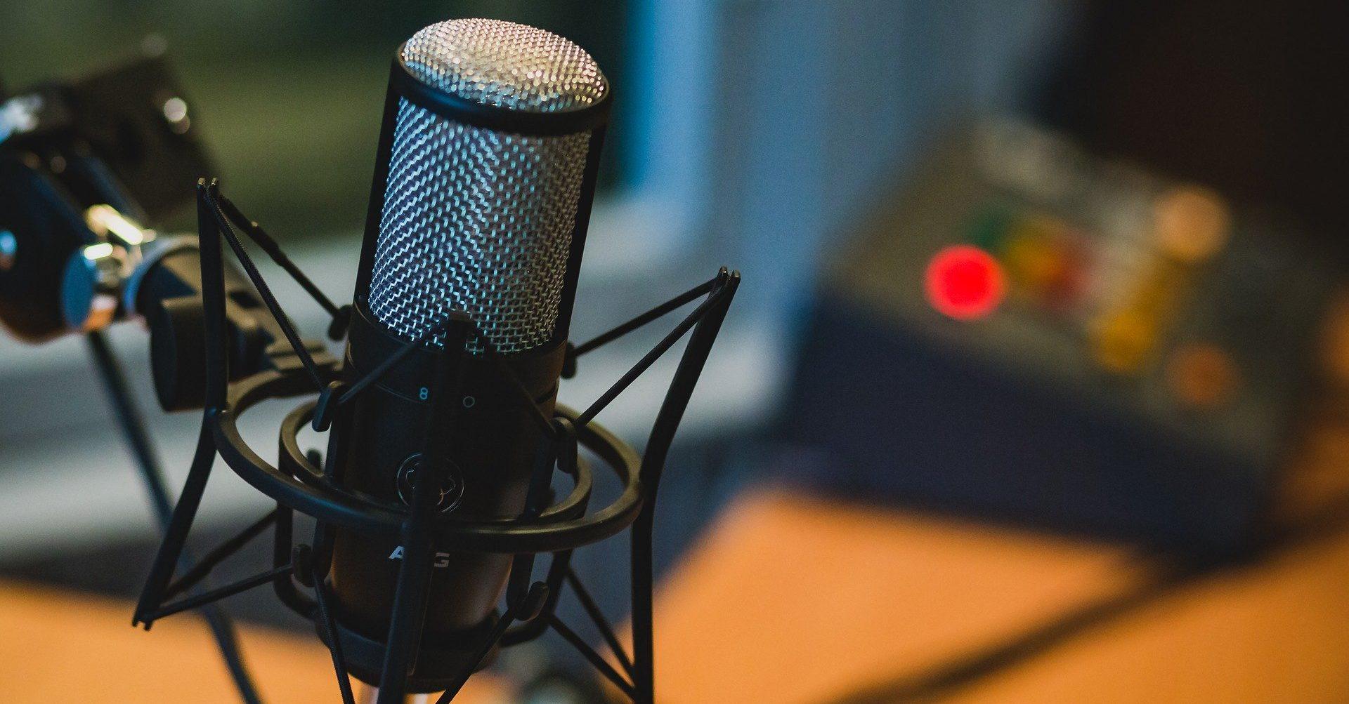 Presentamos el Podcast de AACN